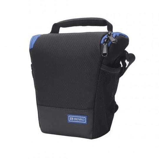 Bolso para cámara y lente Benro Element Z10 - Image 1