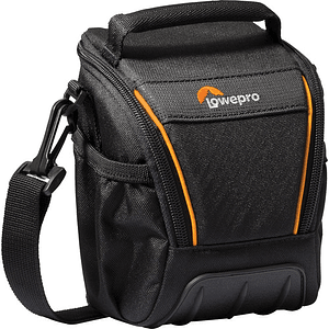 Lowepro Adventura SH 100 II Shoulder Bag (Black) Bolso de Hombro / LP36866
