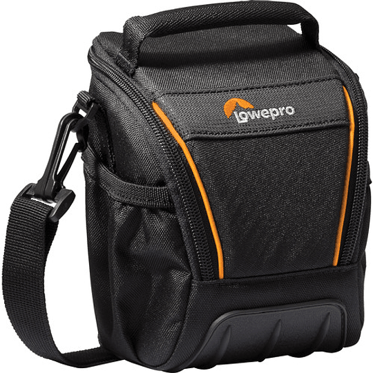 Lowepro Adventura SH 100 II Shoulder Bag (Black) Bolso de Hombro / LP36866 - Image 1