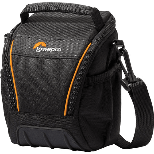 Lowepro Adventura SH 100 II Shoulder Bag (Black) Bolso de Hombro / LP36866 - Image 2
