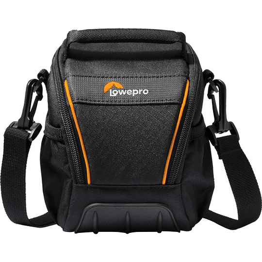 Lowepro Adventura SH 100 II Shoulder Bag (Black) Bolso de Hombro / LP36866 - Image 3