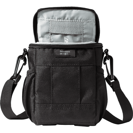 Lowepro Adventura SH 100 II Shoulder Bag (Black) Bolso de Hombro / LP36866 - Image 4