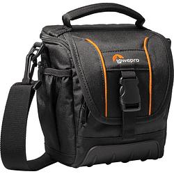 Lowepro Adventura SH 120 II Shoulder Bag (Black) Bolso de Hombro / LP36864