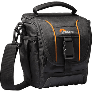 Lowepro Adventura SH 120 II Shoulder Bag (Black) Bolso de Hombro / LP36864