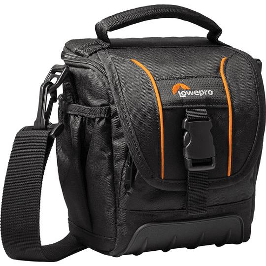 Lowepro Adventura SH 120 II Shoulder Bag (Black) Bolso de Hombro / LP36864 - Image 1