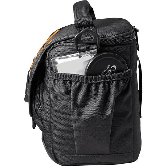 Lowepro Adventura SH 120 II Shoulder Bag (Black) Bolso de Hombro / LP36864 - Image 7