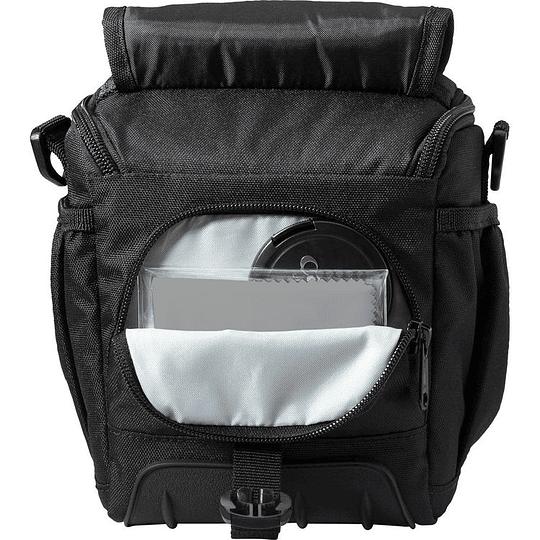 Lowepro Adventura SH 120 II Shoulder Bag (Black) Bolso de Hombro / LP36864 - Image 8