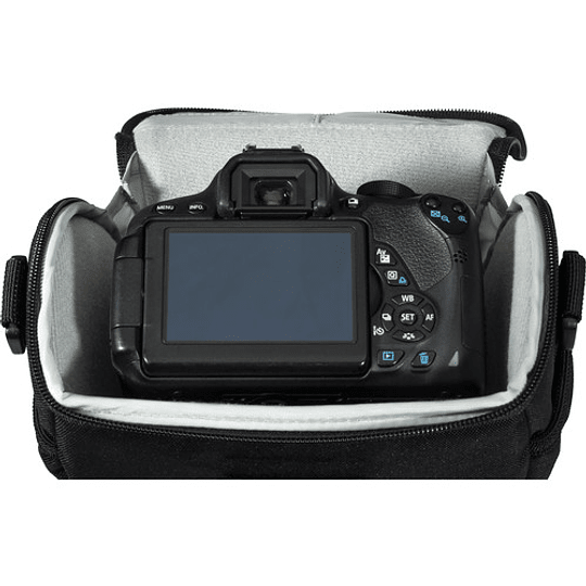 Lowepro Adventura TLZ 30 II (Black) Bolso de Hombro / LP36867 - Image 6