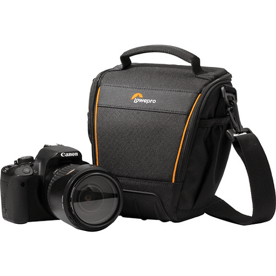 Lowepro Adventura TLZ 30 II (Black) Bolso de Hombro / LP36867 - Image 8