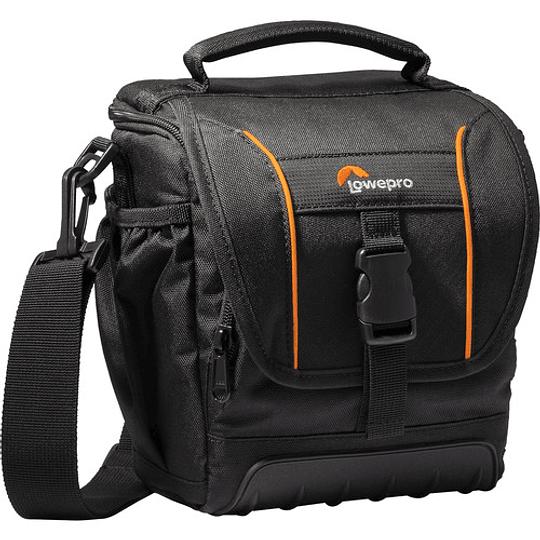 Lowepro Adventura SH 140 II Shoulder Bag (Black) Bolso de Hombro / LP36863 - Image 1