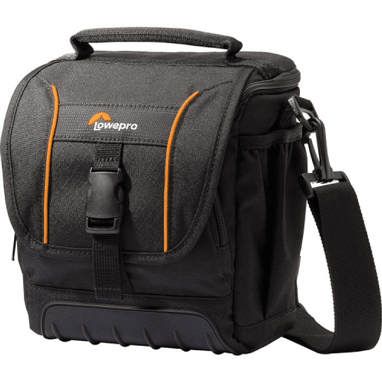 Lowepro Adventura SH 140 II Shoulder Bag (Black) Bolso de Hombro / LP36863 - Image 2