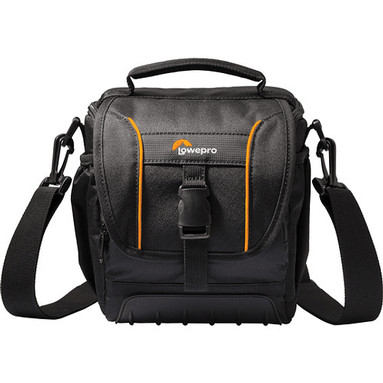 Lowepro Adventura SH 140 II Shoulder Bag (Black) Bolso de Hombro / LP36863 - Image 3