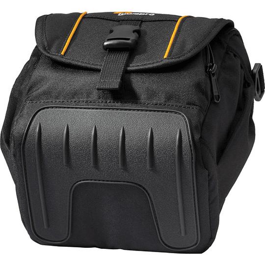 Lowepro Adventura SH 140 II Shoulder Bag (Black) Bolso de Hombro / LP36863 - Image 5