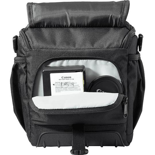Lowepro Adventura SH 140 II Shoulder Bag (Black) Bolso de Hombro / LP36863 - Image 7