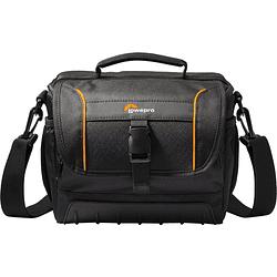 Lowepro Adventura SH 160 II Shoulder Bag (Black) Bolso de Hombro / LP36862