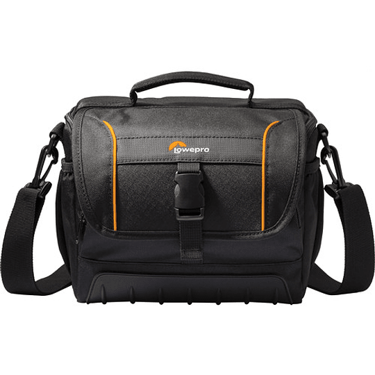 Lowepro Adventura SH 160 II Shoulder Bag (Black) Bolso de Hombro / LP36862 - Image 1