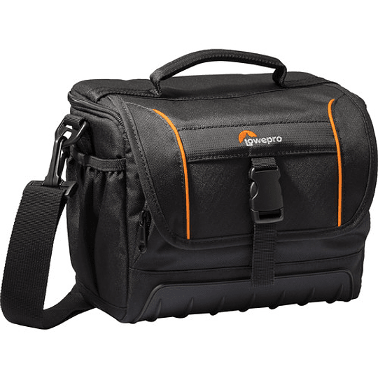 Lowepro Adventura SH 160 II Shoulder Bag (Black) Bolso de Hombro / LP36862 - Image 2