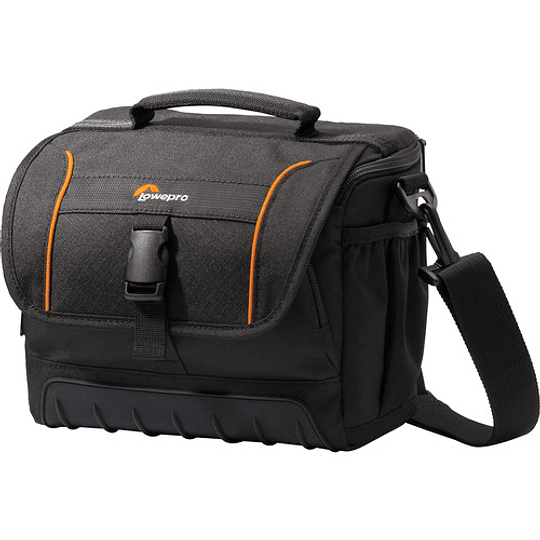 Lowepro Adventura SH 160 II Shoulder Bag (Black) Bolso de Hombro / LP36862 - Image 3