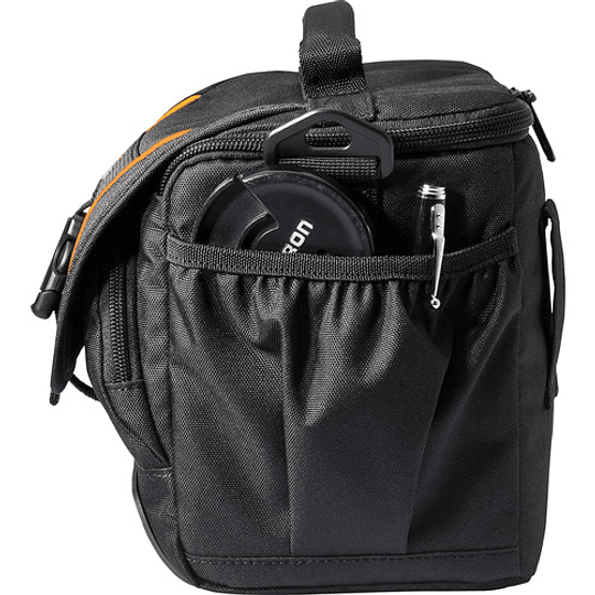 Lowepro Adventura SH 160 II Shoulder Bag (Black) Bolso de Hombro / LP36862 - Image 4