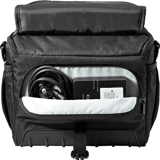 Lowepro Adventura SH 160 II Shoulder Bag (Black) Bolso de Hombro / LP36862 - Image 5