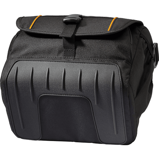 Lowepro Adventura SH 160 II Shoulder Bag (Black) Bolso de Hombro / LP36862 - Image 7