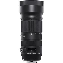 Sigma 100-400mm f/5-6.3 DG OS HSM Contemporary Lente para Canon EF