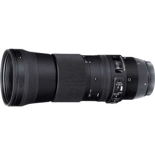 Sigma 150-600mm SPORT f/5-6.3 DG OS HSM Lente para Canon EF - Image 1