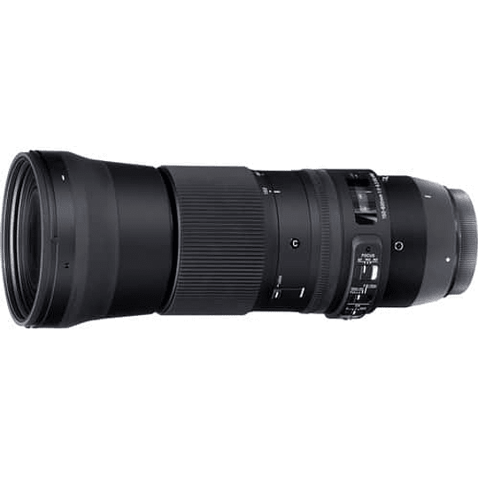 Sigma 150-600mm SPORT f/5-6.3 DG OS HSM Lente para Nikon F - Image 1
