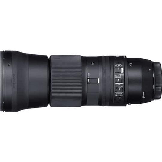 Sigma 150-600mm SPORT f/5-6.3 DG OS HSM Lente para Nikon F - Image 2