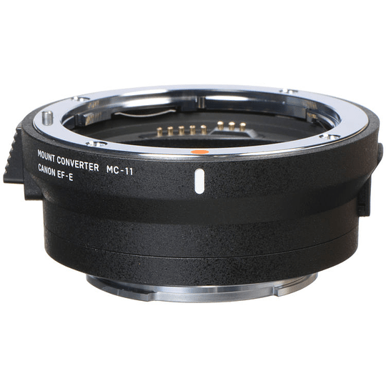 Sigma MC-11 Adaptador de Lentes EF para montura Sony E - Image 1