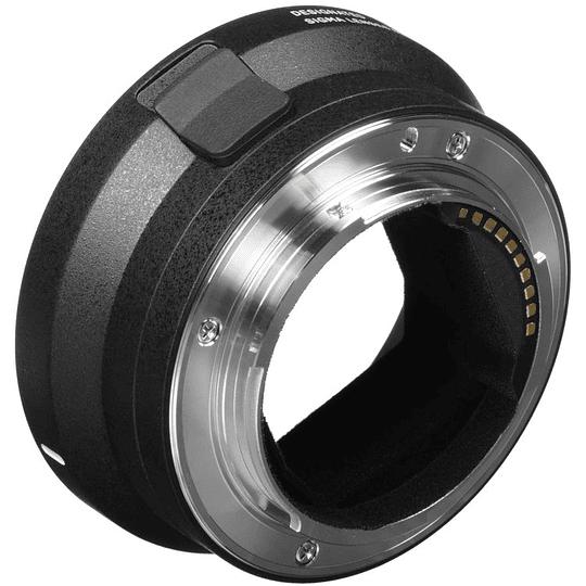 Sigma MC-11 Adaptador de Lentes EF para montura Sony E - Image 3