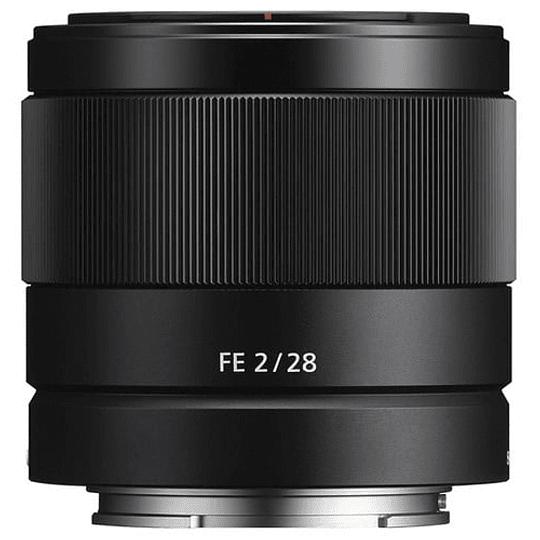 Sony FE 28mm F2 / SEL28F20 - Image 1