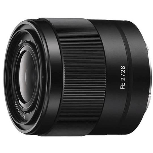 Sony FE 28mm F2 / SEL28F20 - Image 2