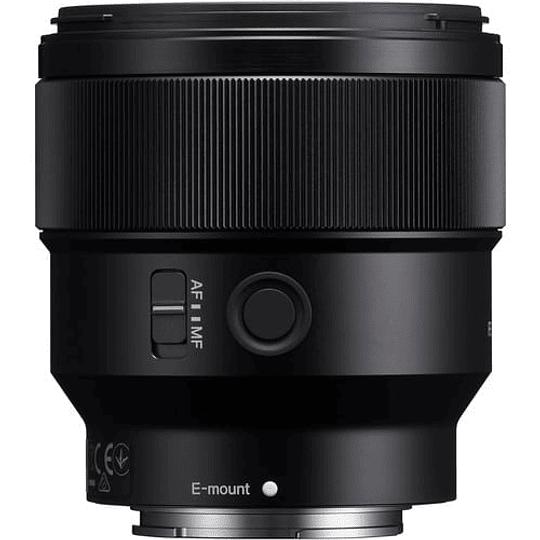 Sony FE 85mm F1.8 / SEL85F18 - Image 2