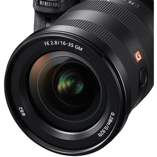 Sony FE 16-35mm F2.8 GM / SEL1635GM - Image 3