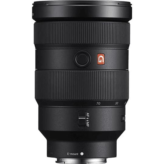 Sony FE 24-70mm F2.8 GM / SEL2470GM - Image 2