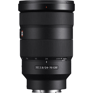 Sony FE 24-70mm F2.8 GM / SEL2470GM