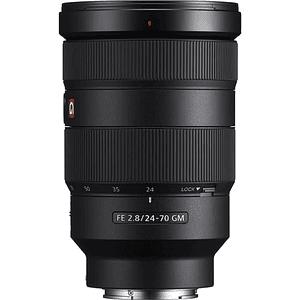 Sony FE 24-70mm F2.8 GM / SEL2470GM
