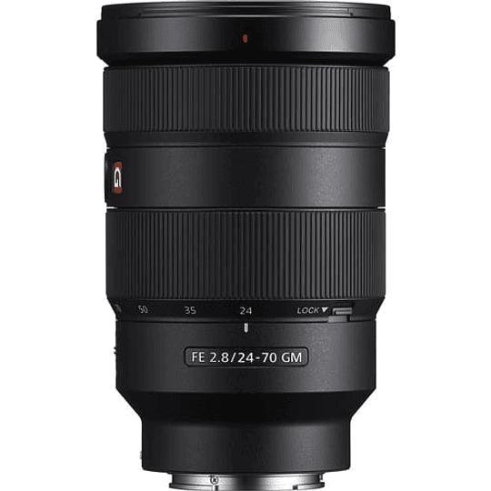 Sony FE 24-70mm F2.8 GM / SEL2470GM - Image 1