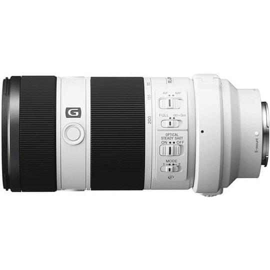 Sony FE 70-200mm F4 G OSS / SEL70200G - Image 2