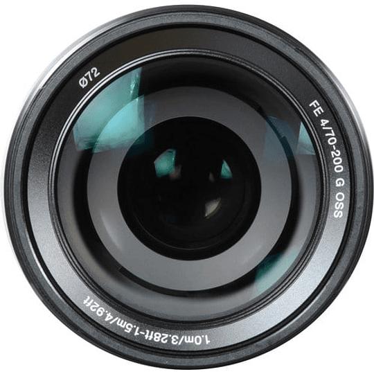 Sony FE 70-200mm F4 G OSS / SEL70200G - Image 3