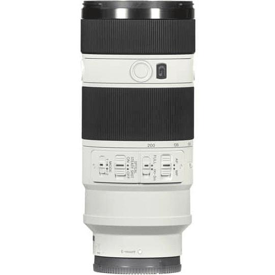 Sony FE 70-200mm F4 G OSS / SEL70200G - Image 4