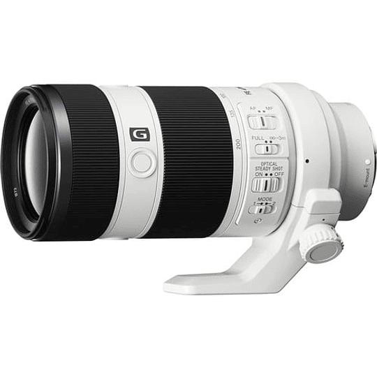 Sony FE 70-200mm F4 G OSS / SEL70200G - Image 1