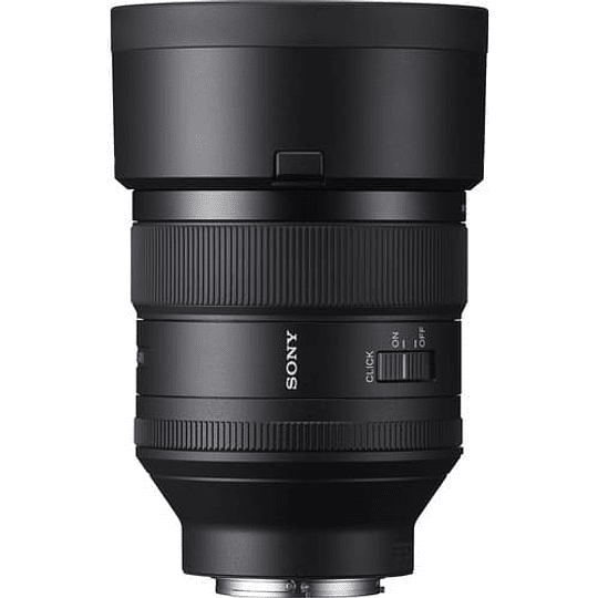 Sony FE 85mm F1.4 GM / SEL85F14GM - Image 2