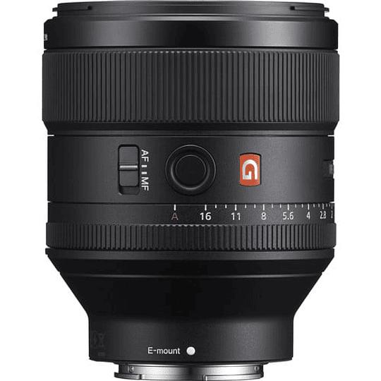 Sony FE 85mm F1.4 GM / SEL85F14GM - Image 1