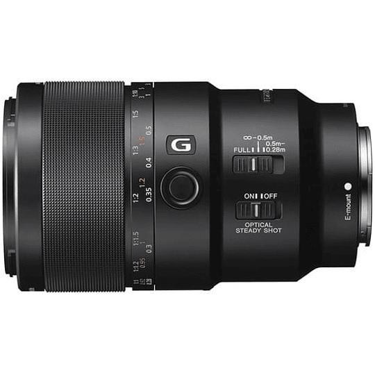 Sony FE 90mm F2.8 Macro G OSS / SEL90M28G - Image 2