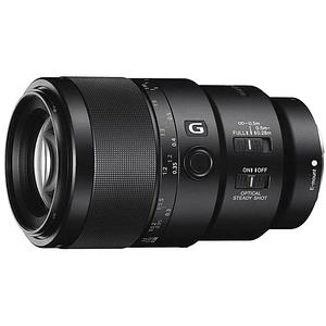 Sony FE 90mm F2.8 Macro G OSS / SEL90M28G