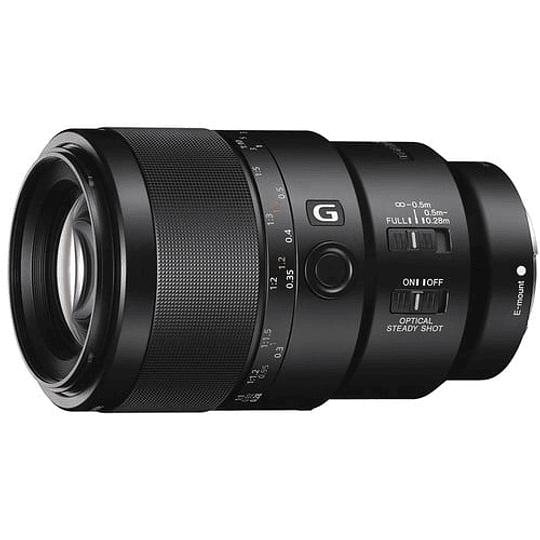 Sony FE 90mm F2.8 Macro G OSS / SEL90M28G - Image 1