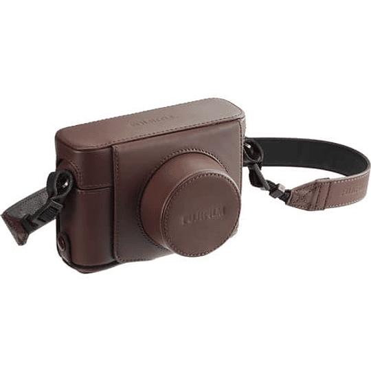 Fujifilm Funda de cuero LC-X100F - Image 5