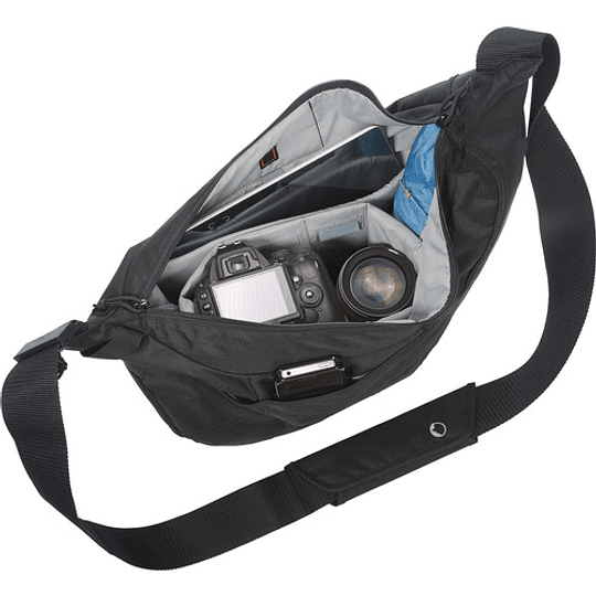 Lowepro Passport Sling III (Black) - Image 3